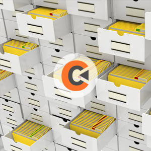 Auxiliar de Arquivos